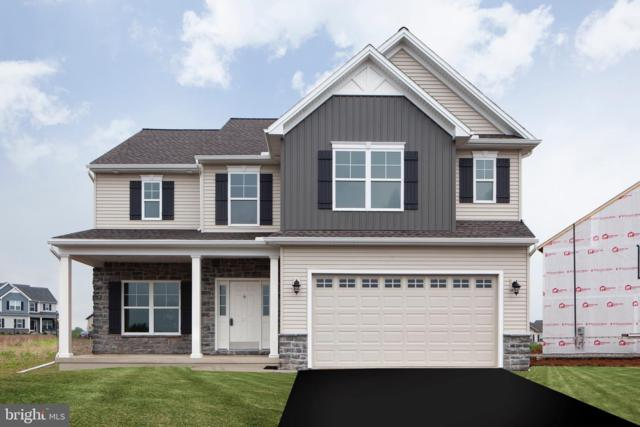 25 Danbury Drive, MECHANICSBURG, PA 17050 (#PACB100336) :: The Heather Neidlinger Team With Berkshire Hathaway HomeServices Homesale Realty