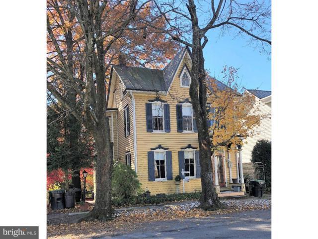 202 E Mifflin Street, ORWIGSBURG, PA 17961 (#PASK102552) :: Ramus Realty Group