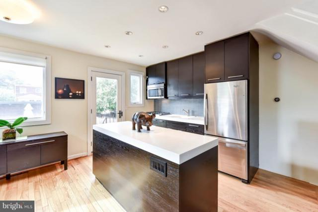 623 S Henry Street, ALEXANDRIA, VA 22314 (#VAAX100404) :: The Withrow Group at Long & Foster