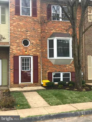 2497 Vineyard Lane, CROFTON, MD 21114 (#MDAA100976) :: Great Falls Great Homes