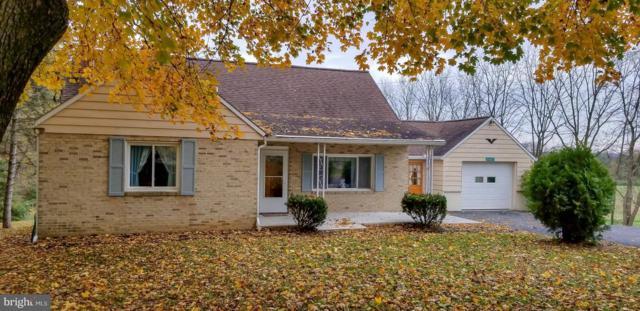 2865 Leitersburg Road, WAYNESBORO, PA 17268 (#PAFL100632) :: Benchmark Real Estate Team of KW Keystone Realty