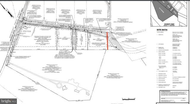 416 NE 10TH Street Lot 4, MILFORD, DE 19963 (#DEKT102780) :: Brandon Brittingham's Team