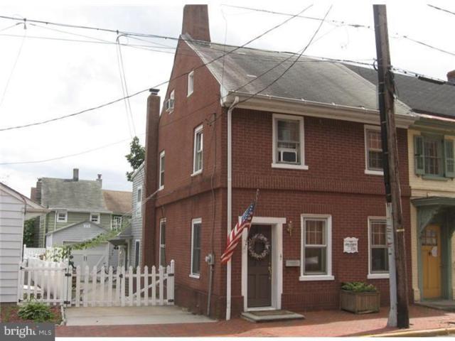 14 Brainerd Street, MOUNT HOLLY, NJ 08060 (MLS #NJBL102920) :: The Dekanski Home Selling Team