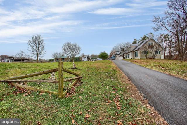 529 Miller Road, HALIFAX, PA 17032 (#PADA101586) :: The Joy Daniels Real Estate Group