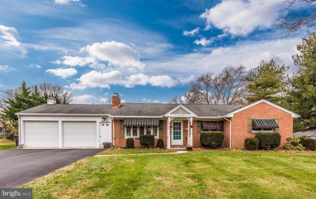 10922 Kemper Drive, WILLIAMSPORT, MD 21795 (#MDWA100230) :: Colgan Real Estate