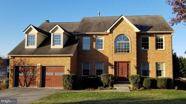 291 Huntersridge Road, WINCHESTER, VA 22602 (#VAFV100196) :: Colgan Real Estate