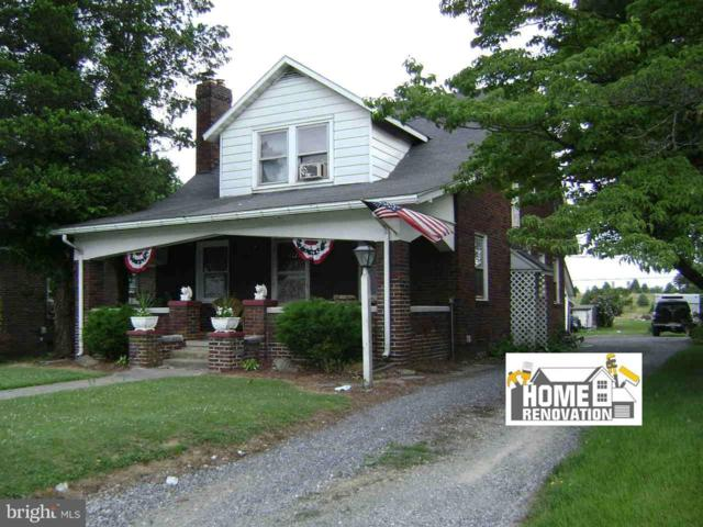 4075 W Market Street, YORK, PA 17408 (#PAYK100888) :: Younger Realty Group