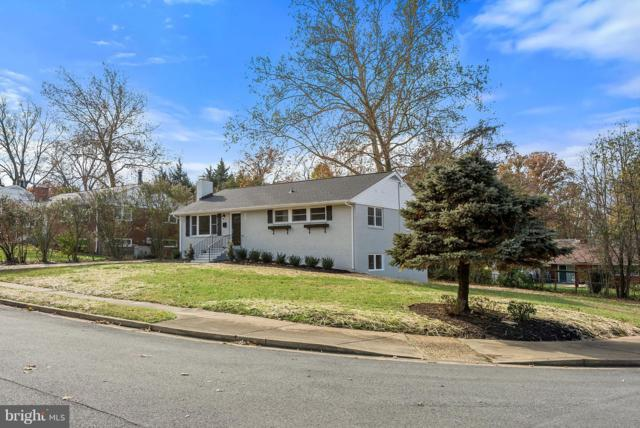 5224 Oldcastle Lane, SPRINGFIELD, VA 22151 (#VAFX102978) :: The Withrow Group at Long & Foster
