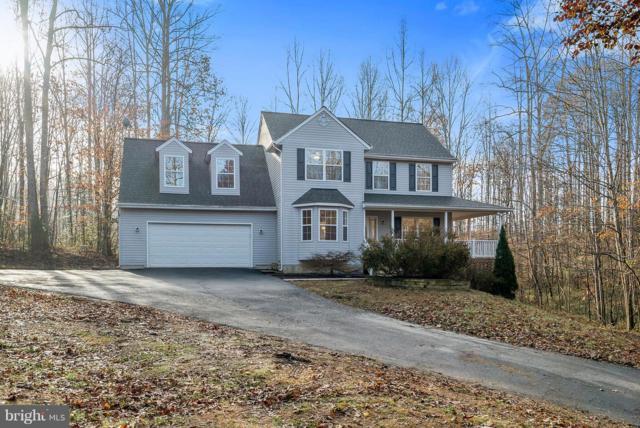 16134 Quail Ridge Drive, AMISSVILLE, VA 20106 (#VACU100080) :: The Riffle Group of Keller Williams Select Realtors
