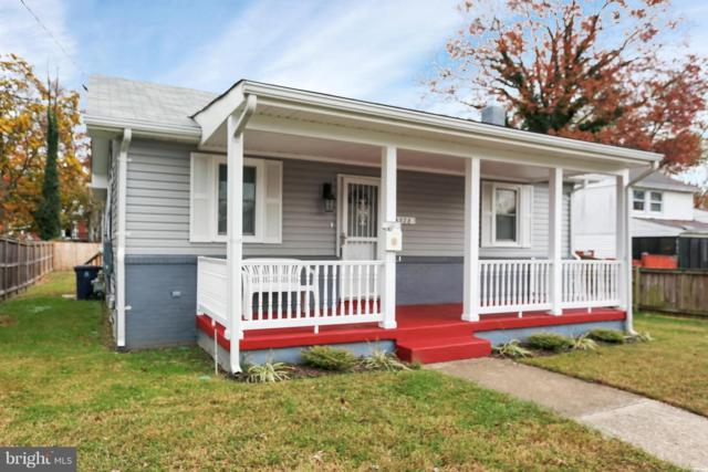 4328 Vine Street, CAPITOL HEIGHTS, MD 20743 (#MDPG101762) :: Bob Lucido Team of Keller Williams Integrity