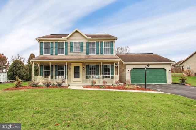 736 Franklin Square Drive, CHAMBERSBURG, PA 17201 (#PAFL100758) :: ExecuHome Realty