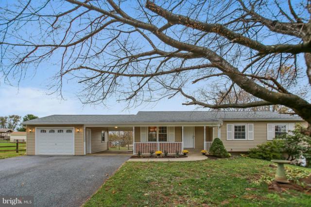 4796 Mid Lynn Court, MONROVIA, MD 21770 (#MDFR100692) :: Jim Bass Group of Real Estate Teams, LLC