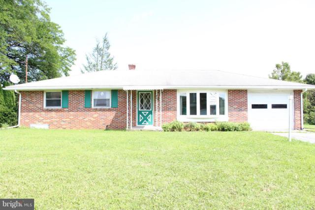 514 Kutztown Road, MYERSTOWN, PA 17067 (#PALN100290) :: The Joy Daniels Real Estate Group
