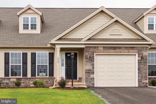 239 Aldenwood Drive, CARLISLE, PA 17015 (#PACB100628) :: The Joy Daniels Real Estate Group