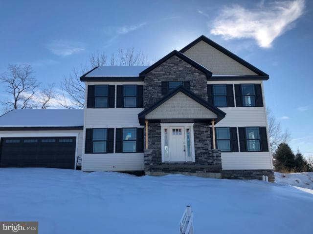 200 Feather Drive, SHIPPENSBURG, PA 17257 (#PACB100662) :: The Heather Neidlinger Team With Berkshire Hathaway HomeServices Homesale Realty