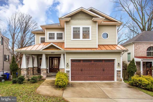 3912 Kincaid Terrace, KENSINGTON, MD 20895 (#MDMC102690) :: The Miller Team