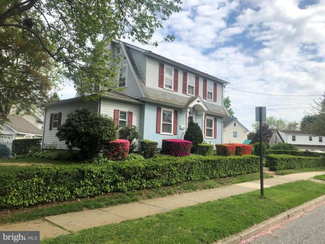 2033 Bellemead Avenue, HAVERTOWN, PA 19083 (#PADE102378) :: Ramus Realty Group