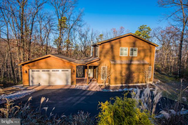 650 Toboggan Hill Trail, HEDGESVILLE, WV 25427 (#WVBE100360) :: The Miller Team
