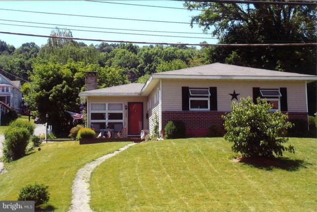 1600 Frederick Street, CUMBERLAND, MD 21502 (#MDAL100688) :: Fine Nest Realty Group