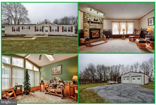 1161 Houtztown Road, MYERSTOWN, PA 17067 (#PALN100352) :: The Heather Neidlinger Team With Berkshire Hathaway HomeServices Homesale Realty