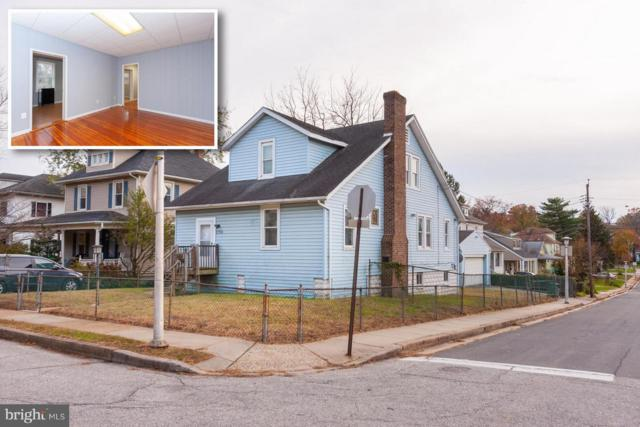2701 Gibbons Avenue, BALTIMORE, MD 21214 (#MDBA102464) :: Keller Williams Pat Hiban Real Estate Group