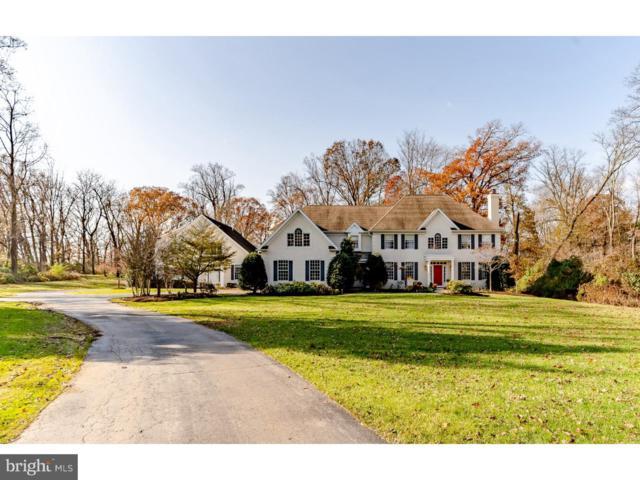 1417 Royal Oak Drive, BLUE BELL, PA 19422 (#PAMC105428) :: Colgan Real Estate