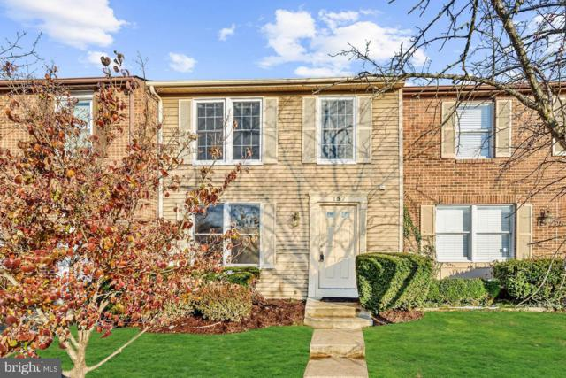 157 Wimbledon Lane, OWINGS MILLS, MD 21117 (#MDBC102434) :: The MD Home Team