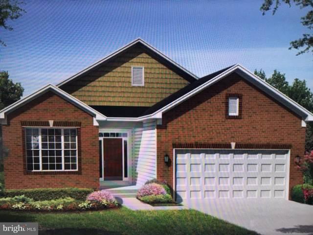 Deep Creek Road, RANSON, WV 25438 (#WVJF100196) :: Keller Williams Pat Hiban Real Estate Group