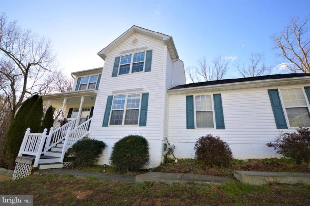 9520 Hickory Hill Drive, FREDERICKSBURG, VA 22408 (#VASP104742) :: Remax Preferred | Scott Kompa Group