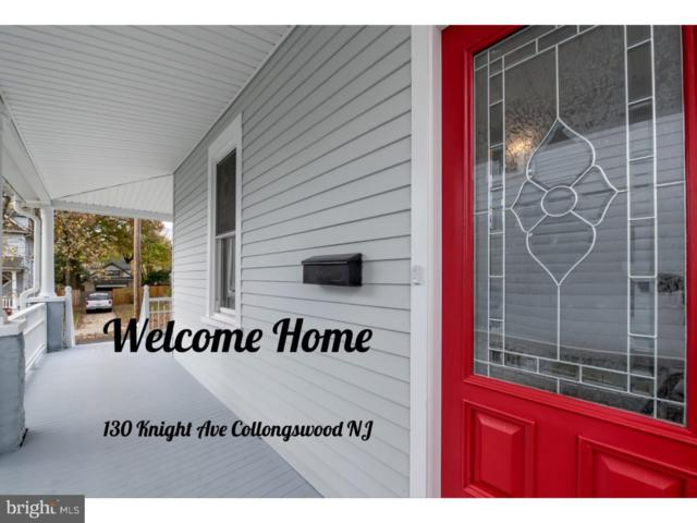 130 E Knight Avenue, COLLINGSWOOD, NJ 08108 (#NJCD119610) :: Jason Freeby Group at Keller Williams Real Estate
