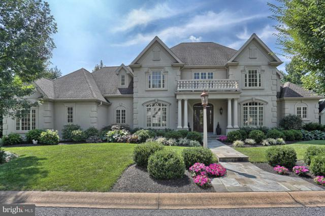 688 Bent Creek Drive, LITITZ, PA 17543 (#PALA104442) :: Benchmark Real Estate Team of KW Keystone Realty