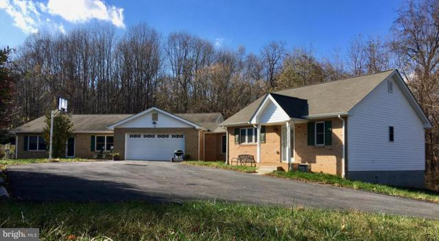 232 Stoney Bottom Road, FRONT ROYAL, VA 22630 (#VAWR101748) :: ExecuHome Realty