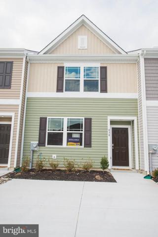 438 Creekbed Circle, SALISBURY, MD 21804 (#MDWC100414) :: Brandon Brittingham's Team