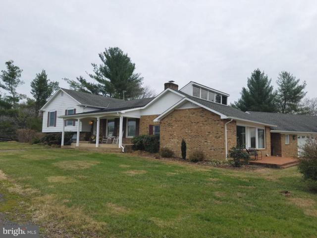 18940 Ryland Chapel Road, JEFFERSONTON, VA 22724 (#VACU101964) :: RE/MAX Cornerstone Realty