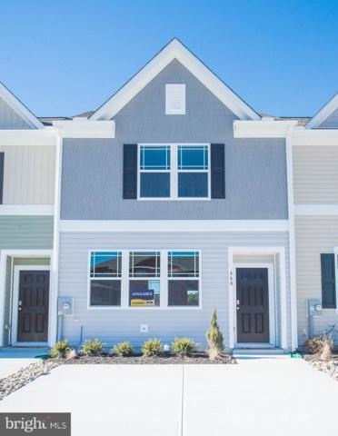 440 Creekbed Circle, SALISBURY, MD 21804 (#MDWC100416) :: Compass Resort Real Estate