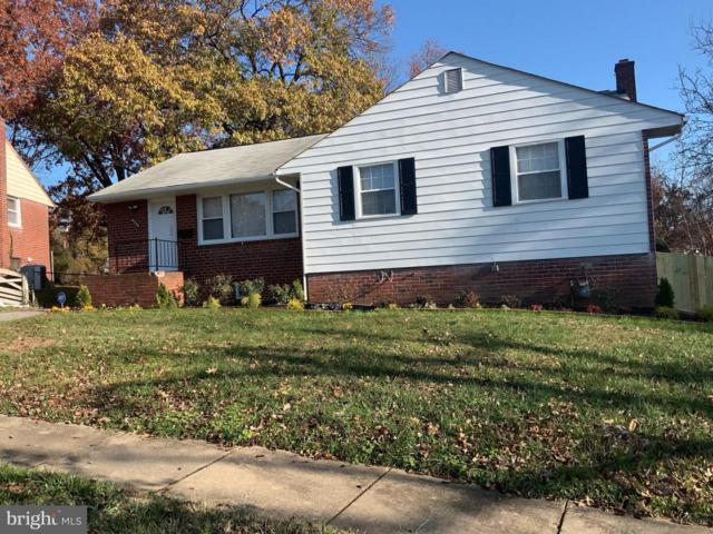 6509 Quentin Court, NEW CARROLLTON, MD 20784 (#MDPG130814) :: AJ Team Realty