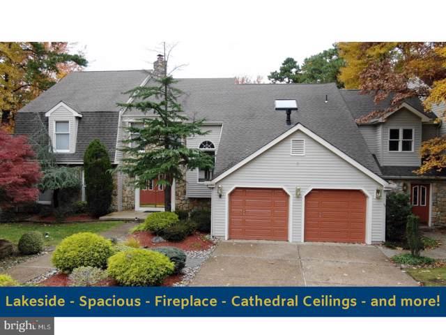 5 Martindale Drive, VOORHEES, NJ 08043 (#NJCD135102) :: Linda Dale Real Estate Experts