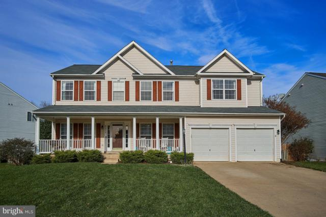 8875 Tenbury Court, BRISTOW, VA 20136 (#VAPW130736) :: AJ Team Realty