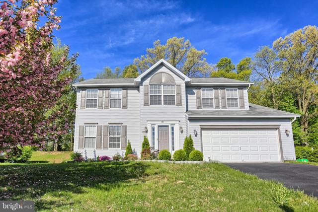 90 S Kennard Dale Avenue, STEWARTSTOWN, PA 17363 (#PAYK102140) :: Teampete Realty Services, Inc