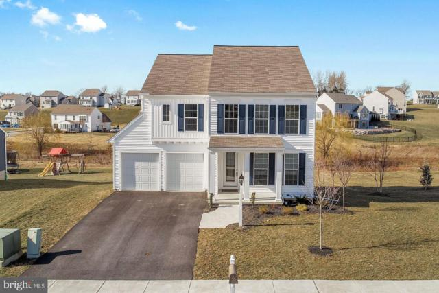 844 Sage Hill Drive, RED LION, PA 17356 (#PAYK102172) :: Benchmark Real Estate Team of KW Keystone Realty
