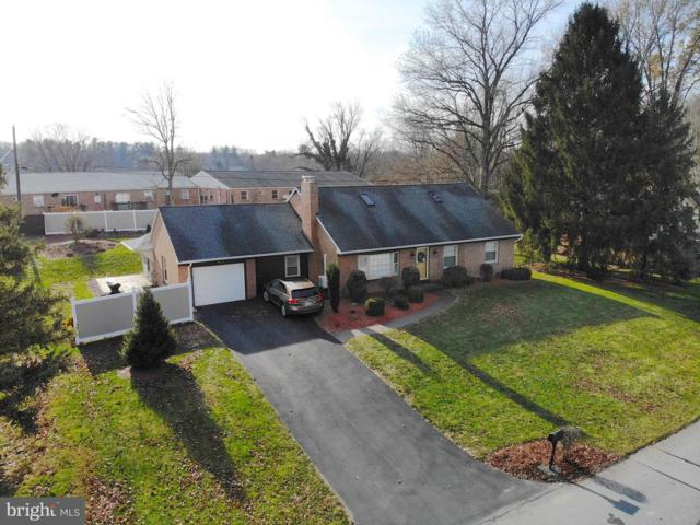 1508 Springside Drive, LANCASTER, PA 17603 (#PALA105894) :: The Heather Neidlinger Team With Berkshire Hathaway HomeServices Homesale Realty