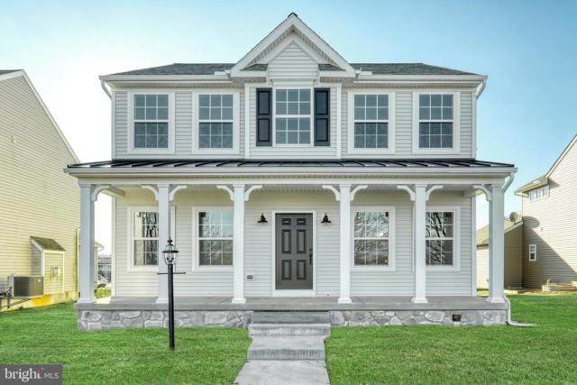 217 Basil Street, MARIETTA, PA 17547 (#PALA105910) :: The Joy Daniels Real Estate Group