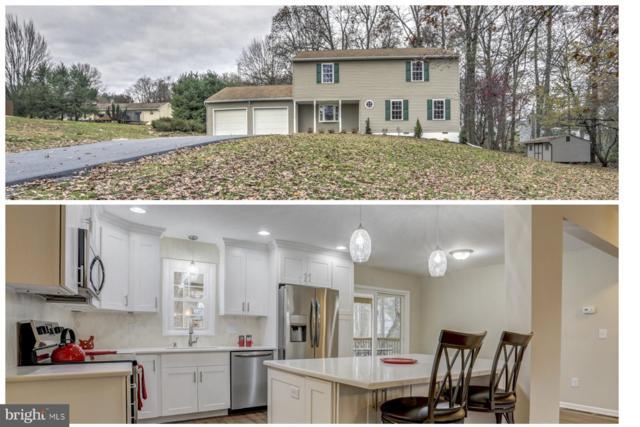 7 Echo Valley Drive, NEW PROVIDENCE, PA 17560 (#PALA106608) :: The Craig Hartranft Team, Berkshire Hathaway Homesale Realty