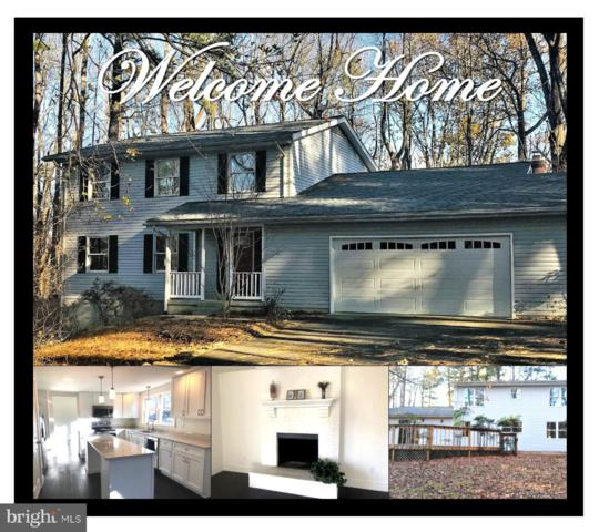 1210 Hollyberry Court, HUNTINGTOWN, MD 20639 (#MDCA106608) :: The Sebeck Team of RE/MAX Preferred