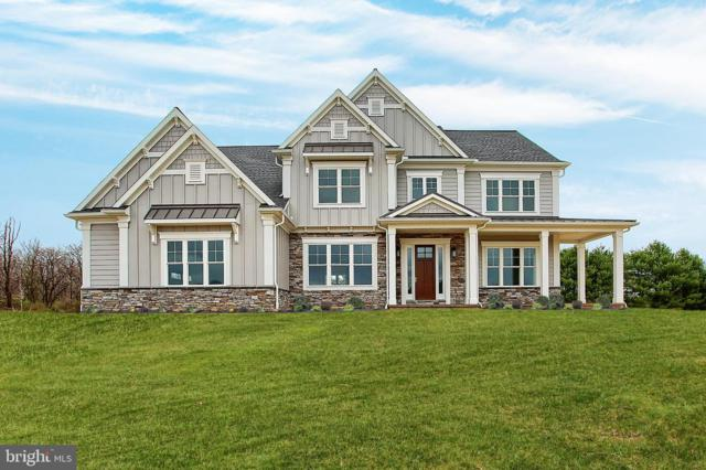 124 Willow Creek Lane, HUMMELSTOWN, PA 17036 (#PADA102928) :: The Heather Neidlinger Team With Berkshire Hathaway HomeServices Homesale Realty