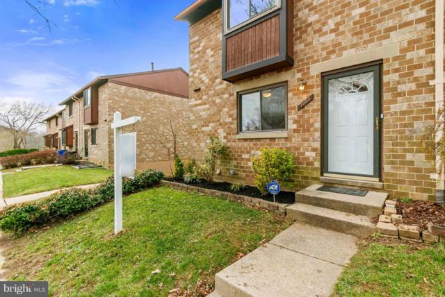 7008 Knighthood Lane, COLUMBIA, MD 21045 (#MDHW119474) :: The Maryland Group of Long & Foster