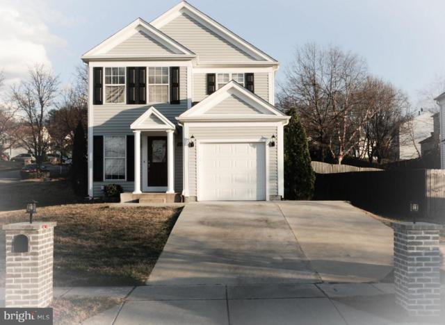 7927 Citadel Drive, SEVERN, MD 21144 (#MDAA139278) :: AJ Team Realty