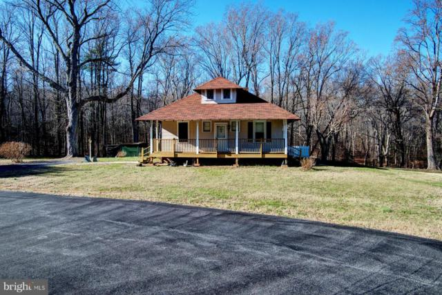 5885 Brandywine Road, HUGHESVILLE, MD 20637 (#MDCH112760) :: ExecuHome Realty