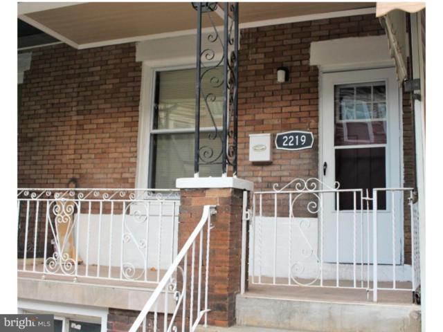2219 W Harold Street, PHILADELPHIA, PA 19132 (#PAPH178942) :: McKee Kubasko Group