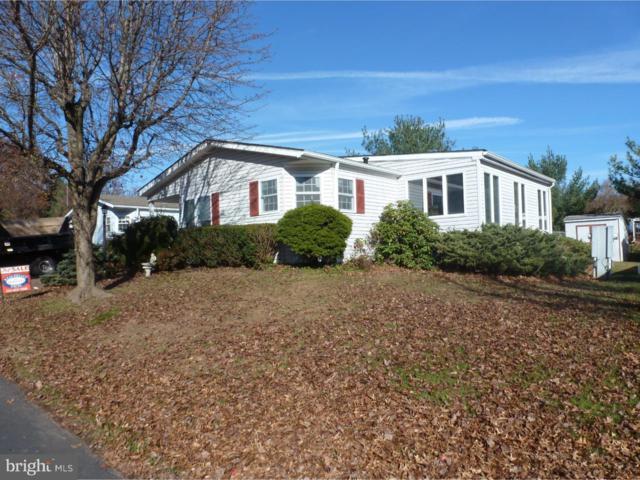 11 Cloverdale Way, SOUDERTON, PA 18964 (#PAMC184254) :: Jason Freeby Group at Keller Williams Real Estate